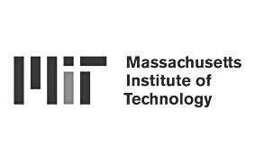 black and white MIT logo_283x184